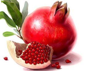 кисло-сладкий плод