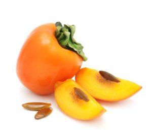 оранжевая ягода