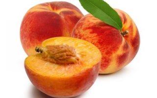 сладкий фрукт