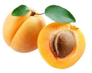 маленький фрукт