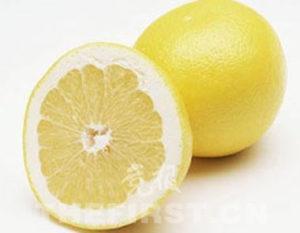 желтый цитрус