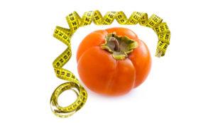 измерение фрукта