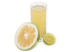 свежевыжатый напиток