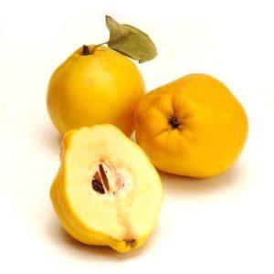 желтый фрукт