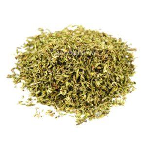 сушеные травы