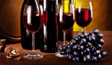 виноградные напитки