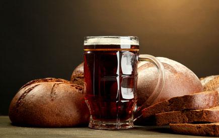 хлебный напиток