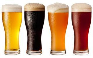 разновидности пива