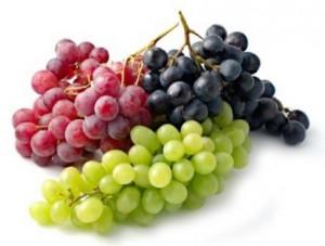 винные ягоды