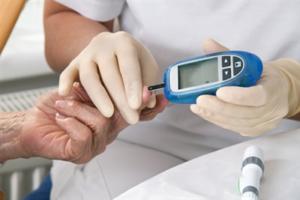 выявление уровня сахара в крови