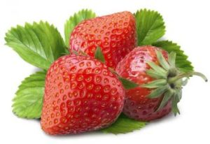 садовая ягода