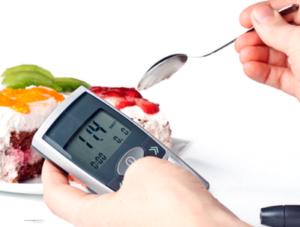 высокий уровень глюкозы