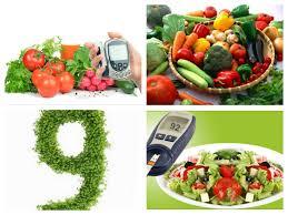диета № 9