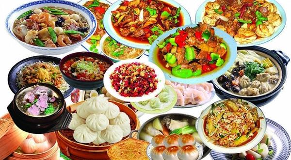 разнообразие кухни