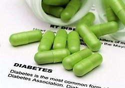 зеленые таблетки в капсулах