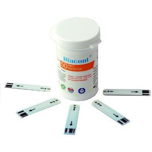 тест-полоски для глюкометра