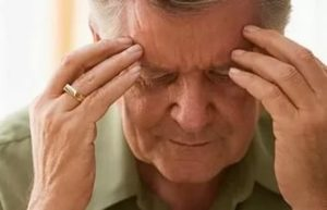 недомогание у пожилого человека