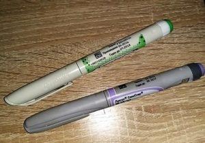 шприц-ручки