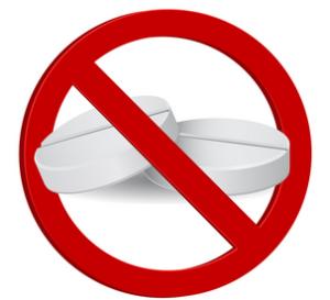 запрет на лекарственные препараты
