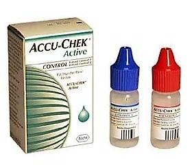 Accu-Chek Active Control